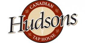 Hudsons Canadian Taphouse